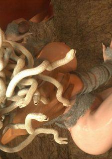 Namijr- The Adventures of John Snake Medusa image 32