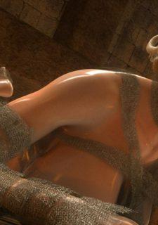 Namijr- The Adventures of John Snake Medusa image 35