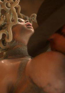 Namijr- The Adventures of John Snake Medusa image 42