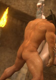 Namijr- The Adventures of John Snake Medusa image 44