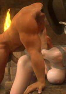 Namijr- The Adventures of John Snake Medusa image 64