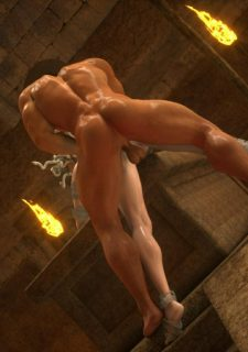 Namijr- The Adventures of John Snake Medusa image 65
