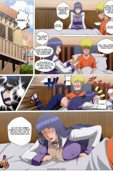 Naruto- Hinata love image 02