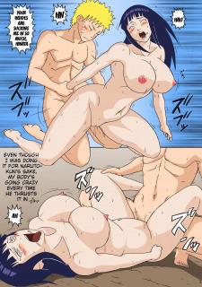 Naruto- Tsunade's Lewd Prison image 14