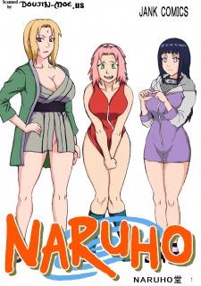 Naruto-Tsunade's Sexual Therapy image 2