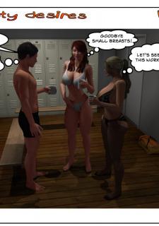 Naughty Desires- Nyom image 04