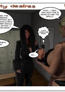 Naughty Desires- Nyom image 37