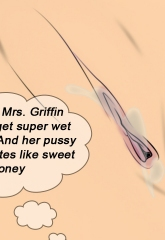 Naughty Mrs. Griffin 3- About Last Weekend image 39