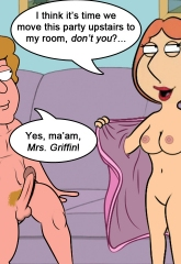 Naughty Mrs. Griffin 3- About Last Weekend image 55