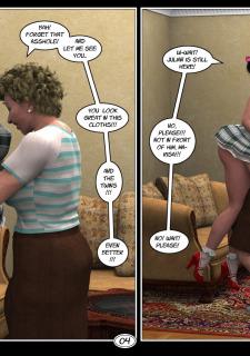 [PILTIKITRON]My Neighbor's Cock-Part 1 image 04