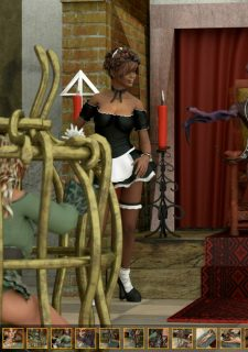 New Maid For Master image 13
