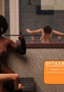 New Prison Bitch- SquarePeg3D image 69