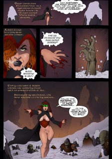 Norse- Dawn of The Shield Maiden,James Lemay porn comics 8 muses