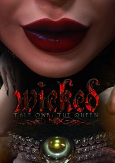 Nox Wicked- Tale One – The Queen image 4