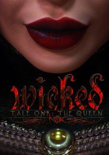 Nox Wicked- Tale One – The Queen image 5