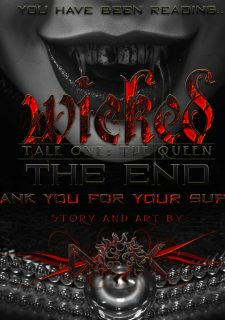 Nox Wicked- Tale One – The Queen porn comics 8 muses