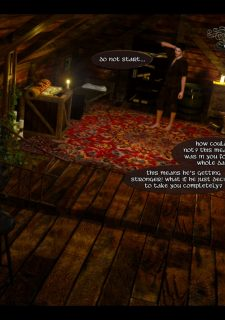Nox Wicked- Tale One – The Queen image 26