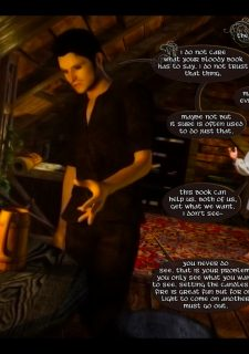 Nox Wicked- Tale One – The Queen image 27