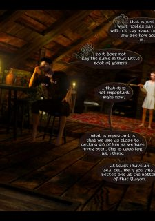 Nox Wicked- Tale One – The Queen image 28