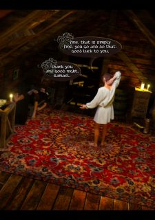 Nox Wicked- Tale One – The Queen image 31