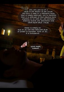 Nox Wicked- Tale One – The Queen image 32