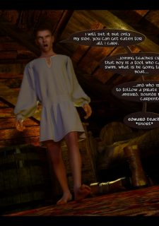 Nox Wicked- Tale One – The Queen image 34