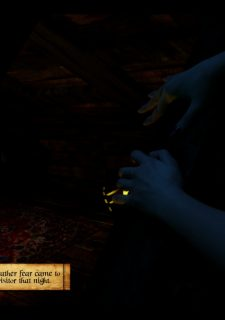 Nox Wicked- Tale One – The Queen image 35