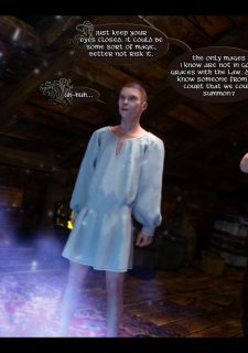 Nox Wicked- Tale One – The Queen image 43