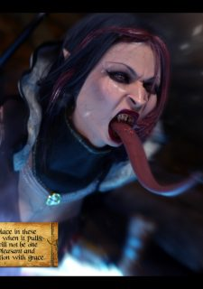 Nox Wicked- Tale One – The Queen image 47