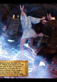 Nox Wicked- Tale One – The Queen image 49