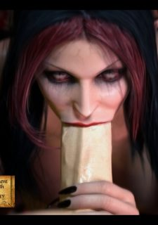 Nox Wicked- Tale One – The Queen image 63