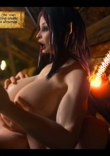 Nox Wicked- Tale One – The Queen image 99