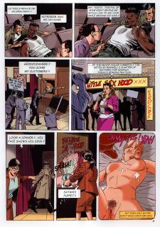 Nympho's Revenge- Studio Benedetti image 7