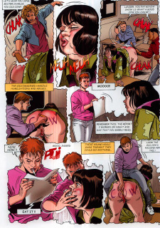 Nympho's Revenge- Studio Benedetti image 14