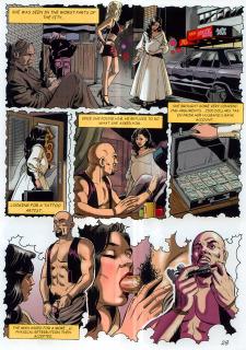Nympho's Revenge- Studio Benedetti image 31