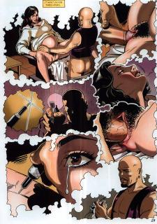 Nympho's Revenge- Studio Benedetti image 32