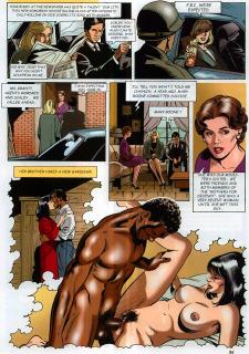 Nympho's Revenge- Studio Benedetti image 34