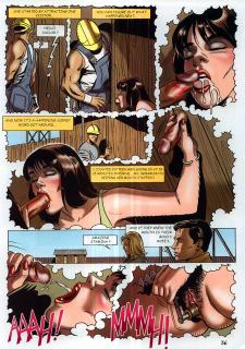 Nympho's Revenge- Studio Benedetti image 39
