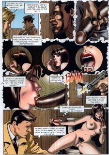 Nympho's Revenge- Studio Benedetti image 40