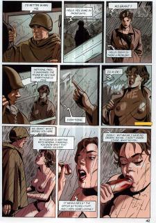 Nympho's Revenge- Studio Benedetti image 44