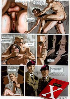 Nympho's Revenge- Studio Benedetti image 48