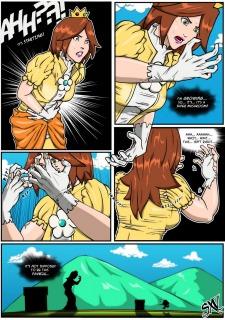 Oh, Daisy! image 02