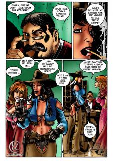 Outlaw Angela image 11