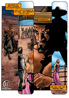 Outlaw Angela image 51