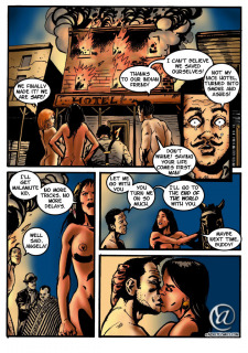 Outlaw Angela image 54