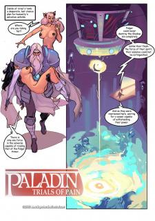 Paladin in Short Circuit 2 image 10