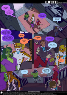 Pawsy-Doo Where are you!- Scooby Doo image 3