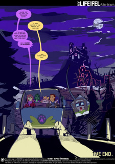 Pawsy-Doo Where are you!- Scooby Doo image 14