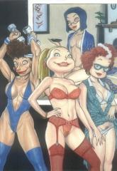 PBX- The Incest Diaries image 02
