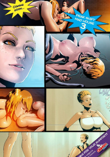 Peak Shift Mad House 2 Giantness Club porn comics 8 muses